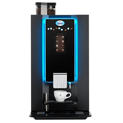 kaffemaskine Animo Touch