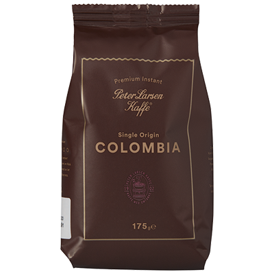 Peter Larsen Colombia Instant Single Origin