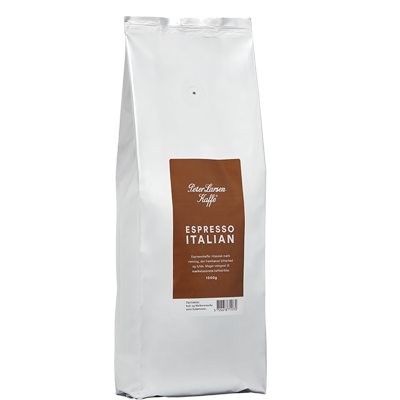 Peter Larsen Espresso Italian Roast