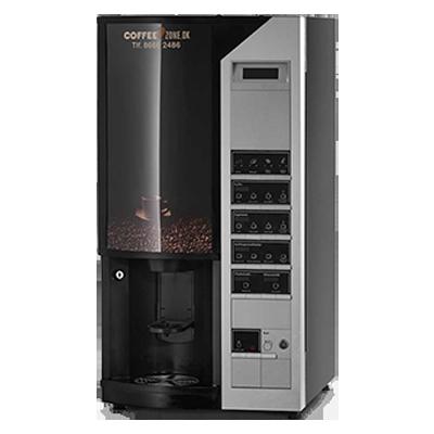 kaffemaskine 7100