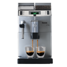 Kaffemaskine Lirika