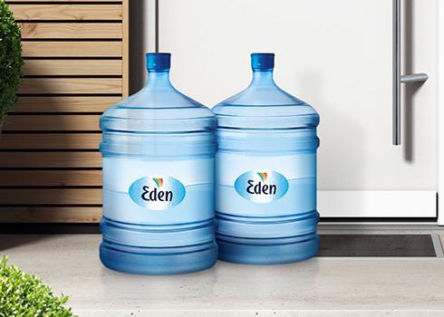 Nu behøver ikke længere transportere vand hjem fra supermarkedet