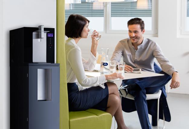Hvorfor købe eller leje drikkevandskølere med filter?