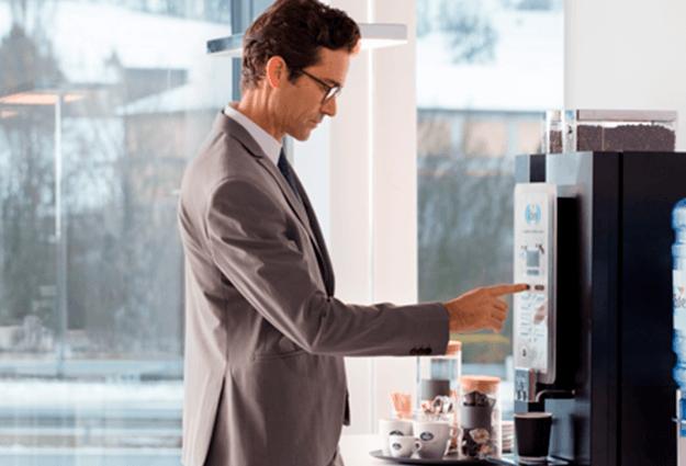 Kaffebønner til virksomheder